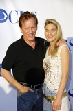 Ashley Madison Photo - Pasadena CA July 15 2006 (Ssi) - - Actor James Woods and Ashley Madison During the Cbs Summer Press Tour Party Held at the Rose Bowl on July 15 2006 in Pasadena California K49023mg Photo by Michael Germana-Globe Photos