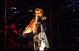 Adam Ant Photo -  Adam Ant at Radio City Music Hall Mitchell TapperGlobe Photos Inc