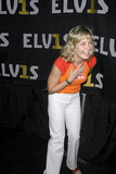 Amy Carson Photo - Sd0923 Rca Records Elvis 30 1 Hit Party at the Hard Rock Cafe  New York City Photo John Barrett Globe Photos Inc
