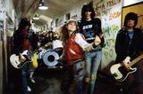 Tv-film Still Photo - Rock N Roll High School Pj Soles and the Ramones (Johnny Markey Joey and Dee Dee Tv-film Still Photo Supplied by Globe Photos