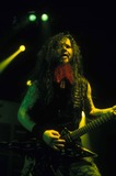 Dimebag Darrell Photo - Pantera Performing in Chicago Ill 03-03-2001 Dimebag Darrell Photo by Jeff Kroll-Globe Photos