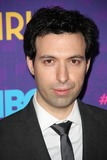 Alex Karpovsky Photo - The New York Premiere of the Third Season of Girls Presented by Hbo Jazz at Lincoln Center the Time Warner Center NYC January 6 2014 Photos by Sonia Moskowitz Globe Photos Inc 2014 Alex Karpovsky