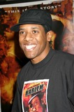Al Thompson Photo - Tupac Resurrection - World Premiere at Cinerama Dome - Arclight Theatres Hollywood CA 11042003 Photo by Ed Geller  Egi  Globe Photos Inc 2003 AL Thompson