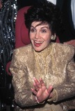 Annette Funicello Photo - Valentine Tribute to Annette Funicello Annette Funicello 1997 Photo by Tom RodriguezGlobe Photos