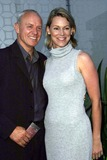 Alan Dale Photo - Alan Dale and Wife Tracey Dale - Launch Party For New Television Series the Oc - Viceroy Hotel Santa Monica CA - 07292003 - Photo by Nina PrommerGlobe Photos Inc2003
