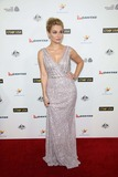 Clare Bowen Photo - Clare Bowen attends the 2014 Gday USA Los Angeles Black Tie Gala at Jw Marriott Hotel at LA Live in Los Angeles USA on 11 January 2014 Photo Alec Michael Photo by Alec Michael - Globe Photos Inc