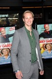 Alexander Skarsgard- Photo - Alexander Skarsgardduring the Premiere of the New Movie From Hbo Grey Gardens Held at Graumans Chinese Theatre on April 16 2009 in Los Angeles Photo Michael Germana - Globe Photos