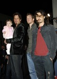 Audioslave Photo - Vh1 Big in 05 Awards at Sony Pictures Studios in Culver City CA 12032005 Photo by Michael Germana-Globe Photos Inc 2005 Audioslave