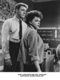 Burt Lancaster Photo - Burt Lancaster and Judy Garland Supplied by Globe Phoos Inc