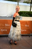 ANNIKA CONNOR Photo - Metropolitan Opera Season Opens with New Production of Tosca Lincoln Center Plaza NY September 21 09 Photos by Sonia Moskowitz Globe Photos Inc 2009 Annika Connor