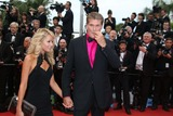 Hayley Roberts Photo - Actor David Hasselhoff and Hayley Roberts Attend the Premiere of Jeune Et Jolie During the 66th Cannes International Film Festival at Palais Des Festivals in Cannes France on 16 May 2013 Photo Alec Michael