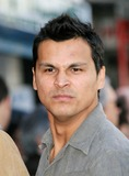Adam Beach Photo - Adam Beach - Dick Wolf (Creator and Executive Producer of the Tv Drama Law  Order) Was Honored with the 2332nd Star on the Hollywood Walk of Fame - Hollywood California - 03-29-2007 - Photo by Nina PrommerGlobe Photos Inc 2007