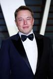 ELON MUSK Photo - Elon Musk Vanity Fair Oscar Party 2015 Beverly Hills CA February 22 2015 Roger Harvey