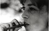 Jeanne Moreau Photo - Jeanne Moreau Photo OrlandoGlobe Photos Inc