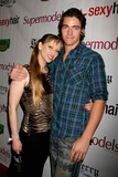 Amanda Rushing Photo - Supermodels Unlimited Magazines hollywoods 100 Most Beautiful Issue Release Party Hosted by Haylie Duff Social Hollywood  Los Angeles CA 111208 Chandler Maness and Amanda Rushing Photo Clinton H Wallace-photomundo-Globe Photos Inc
