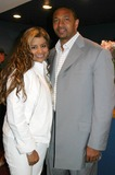 Andre Harrell Photo - Medal of Honor Rag Vip Reception For Heavy D Hosted by Jay Z  Andre Harrell Egyptian Arena Theatre Hollywood CA 06-27-2005 Photo ClintonhwallaceipolGlobe Photos Inc Mark Jackson ( Nba Basketball Player ) and Wife Singer Desiree Jackson