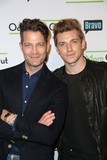 Jeremiah Brent Photo - Nate Berkus and Jeremiah Brent Attend Bravos Odd Mom Out Special Screening Florence Gould Hall NYC June 3 2015 Photos by Sonia Moskowitz Globe Photos Inc