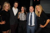 Aaron Steele-Nicholson Photo - Cinedopes Web Series World Premiere  Launch Party Busbys East Los Angeles CA 11182014 Skyler Campbell Scott Roughgarden Daniela Arango Aaron Steele Nicholson and Tara Emerson Clinton H WallaceipolGlobe Photos Inc