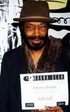 Anthony Chisholm Photo - The Drama Desk Awards Nominees Cocktail Reception Arte Cafe NYC Copyright 2007 John Krondes - Globe Photos Inc Anthony Chisholm