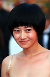 Tan Zhuo Photo - Tan Zhuo Actress Vengeance Premiere at the 2009 Cannes Film Festival at Palais Des Festival Cannes France 05-17-2009 Photo by David Gadd-allstar-Globe Photos Inc 2009