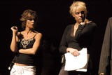 Jamie White Photo - exclusive Vagina Monologues 2005 V-day Campaign - Backstage and Performances the Wilshire-ebell Los Angeles California 03-17-2005 Photo Clinton H WallacephotomundoGlobe Photos 2005 Lisa Rinna and Jamie White