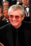 Claude Lelouche Photo - Director Claude Lelouch Arriving at the Premiere of the Film Blindness on Opening Night of the 2008 Cannes Film Festival at Palais Des Festivals in Cannes France on May 14th 2008 Photo by Alec Michael-Globe Photos K58851am