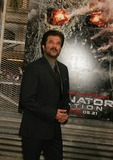 Anil Kapoor Photo - Terminator Salvation Us Premiere Graumans Chinese Theatre Hollywood California 05-14-2009 Anil Kapoor Photo Clinton H Wallace-photomundo-Globe Photos Inc