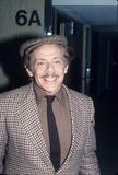 Jerry Stiller Photo - Jerry Stiller 1980 Photo by Ed Geller-Globe Photos Inc