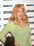 Hedda Lettuce Photo - Gotham Magazine Celebrates 5th Anniversary at Cipriani 23rd Street New York City 11-17-2004 Photo Byken Babolcsay-ipol-Globe Photos Inc 2004 Hedda Lettuce