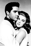 Ann-Margret Photo - Elvis Presley and Ann-margret Supplied by DmGlobe Photos Inc