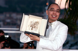 Apichatpong Weerasethakul Photo - Apichatpong Weerasethakul Golden Palm (Best Film) Palme Dor Award Ceremony Photo Call at Palais Des Festivals During 63rd Annual Cannes Film Festival in Cannes  France 05-23-2010 Photo by Roger Harvey - Globe Photos Inc 2010