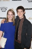 Alex Sharp Photo - Alex Sharp attends the New York Premiere of Mr Holmes the Museum of Modern Art NYC July 13 2015 Photos by Sonia Moskowitz Globe Photos Inc