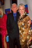 Aaron Spelling Photo - Race to Erase MS Gala Century Plaza Hotel Los Angeles 04-28-2000 Aaron Spelling and Wife Candy Spelling Photo by Lisa Oconnor-Globe Photos Inc
