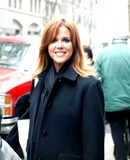 Maria Celeste Photo - Celebrities Out and About in New York City 22306 Photosbruce Cotler  Globe Photos Inc 2006 Telemundo Reporter Maria Celeste Arraras