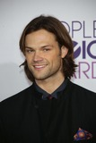 Jared Padalecki Photo - Actor Jared Padalecki attends the 39th Annual Peoples Choice Awards at Nokia Theatre at LA Live in Los Angeles USA on 09 January 2013 Photo Alec Michael Photos by Alec Michael-Globe Photos Inc
