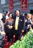 Paul Winfield Photo - Emmy Awards 1995 Paul Winfield_cch Pounder Photo by Fitzroy BarrettGlobe Photosinc Paulwinfieldretro