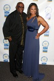 Louis Gossett Jr Photo - the 19th Annual Beverly Hillshollywood Naacp Theatre Awards Directors Guild of America Hollywood CA 083109 Laila Ali and Louis Gossett Jr Photo Clinton H Wallace-photomundo-Globe Photos Inc 2009