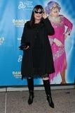 Anjelica Huston Photo - Anjelica Huston attends Dame Ednas Glorious Goodbye the Farewell Tour - Opening Night Held at the Ahmanson Theatre on January 28th 2015 in Los Angelescalifornia UsaphototleopoldGlobephotos