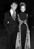 Aaron Spelling Photo - Aaron Spelling with Wife Candy at the Wusa Premiere 10191970 7525 Photo by Phil RoachipolGlobe Photos Inc