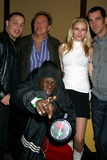 Ale de Basseville Photo - I8341CHWEXCLUSIVE ARMAND ASSANTE HOSTS PREPRODUCTION PARTY FOR THE FILM BLAXPLOITATION AT THE SUNSET ROOM HOLLYWOOD CALIFORNIA1312004PHOTO BY CLINTONHWALLACEIPOLGLOBE PHOTOS INC 2004KADER AYD ARMAND ASSANTE FLAVOR FLAV KIERA CHAPLIN AND COUNT ALE DE BASSEVILLE