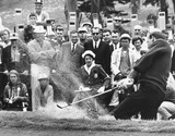 Arnold Palmer Photo - Arnold Palmer 1966photo by Gilloon photo-globe Photos Inc