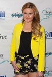 Ashley Keating Photo - Ashley Keating attends National Alliance on Mental Illness Luncheon on May 28th 2015 at the District Restaurant in Los Angelescalifornia UsaphotoleopoldGlobephotos