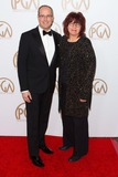 Andrew DeCristofaro Photo - Andrew Decristofaro Becky Sullivan Attend the Pgas 26th Annual Producers Guild Awards Held at the Hyatt Regency Century Plaza on January 24th 2015 in Los Angelescalifornia UsaphototleopoldGlobephotos