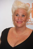 Anne Burrell Photo - Anne Burrell at Food Bank Can-do Awards Dinner at Cipriani Wall St 4-21-2015 John BarrettGlobe Photos