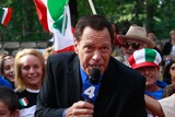 Joe Piscopo Photo - Columbus Day Parade Fifth Avenue New York City October 11 2010 Photos by Sonia Moskowitz Globe Photos Inc 2010 Joe Piscopo