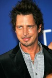 Audioslave Photo - Chris Cornell (Audioslave) arriving at the World Music Awards at Earls Court in London Great Britain 11-15-2006  The World Music Awards is an international awards show that honors recording artists based on their popularity and worldwide sales figuresK50785AM