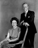 Cecil Beaton Photo - Duke of Windsor with Duchess Windsosr Photo by Cecil Beaton-Globe Photos Inc