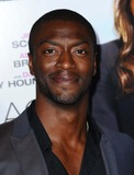 Aldis Hodge Photo - Aldis Hodge attending the Los Angeles Premiere of Baggage Claim Held at the Regal Cinemas in Los Angeles California on September 25 2013 Photo by D Long- Globe Photos Inc