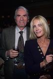 Joan Van Ark Photo - Gregory Peck with Joan Van Ark at Celebrating Milton Katselas 1996 Photo by Tom Rodriguez-Globe Photos Inc