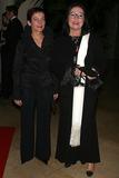 Nana Mouskouri Photo - Sd120303 Unicef Goddwill Gala  50 Years of Celebrity Advocacy Beverly Hilton Hotelbeverly Hillscalif(12032003) Photo by Milan RybaGlobe Photosinc 2003 Nana Mouskouri (R)